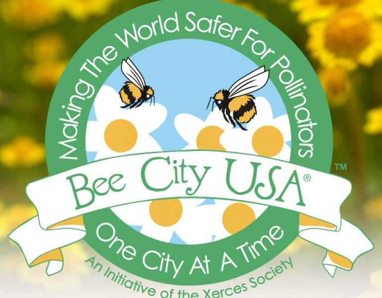 Bee City USA